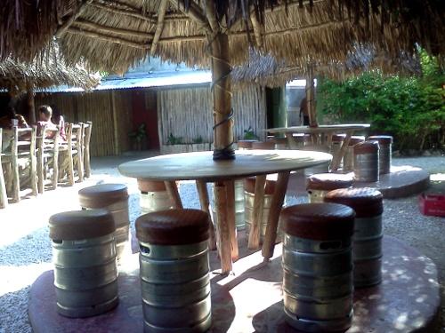 Scotchies w Montego Bay